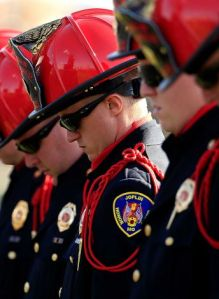 Photo: Joplin Firefighters Remember